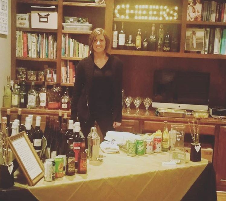 Private Event with Bar Diva's Melanie